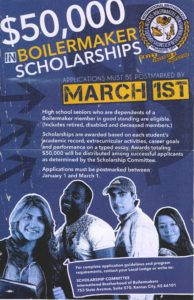 Scholarships no essay required 2016